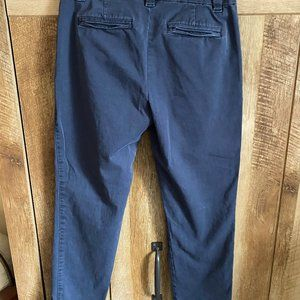 Gap Pants - The Gap size 0 Khakis
